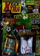 Kick Extra Magazine Issue NO 62