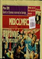 Midi Olympique Magazine Issue NO 5599