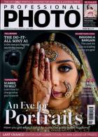 Professional Photo Magazine Issue NO 186