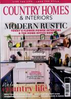 Country Homes & Interiors Magazine Issue SEP 21