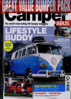 Vw Camper And Bus Magazine Issue AUG 21
