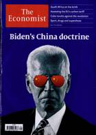 Economist Magazine Issue 17/07/2021