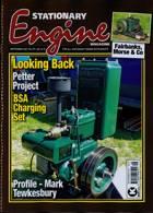 Stationary Engine Magazine Issue SEP 21