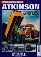 Vintage Roadscene Archive Monthly Magazine Issue NO 15