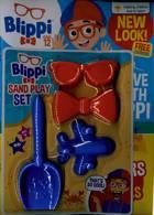 Blippi Magazine Issue NO 12