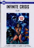 Dc Comic Heroes And Villains Magazine Issue PART14