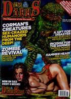 Darkside Magazine Issue NO 218
