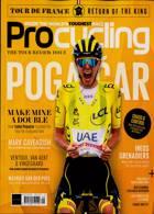 Procycling Magazine Issue SEP 21