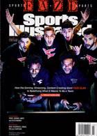 Sports Illustrated Magazine Issue JUL 21
