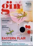 Gin Magazine Issue NO 14