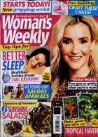 Womans Weekly Magazine Issue 03/08/2021