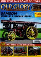 Old Glory Magazine Issue AUG 21