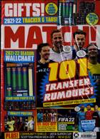 Match Magazine Issue 27/07/2021