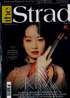 Strad Magazine Issue JUN 21