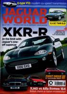 Jaguar World Monthly Magazine Issue AUG 21