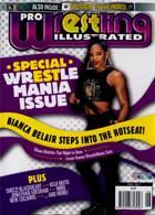 Pro Wrestling Illust Magazine Issue JUN 21