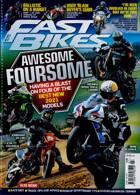 Fast Bikes Magazine Issue JUL 21