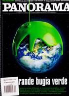 Panorama Magazine Issue NO 20