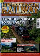 Heritage Railway Magazine Issue NO 282