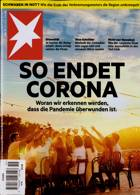 Stern Magazine Issue NO 19