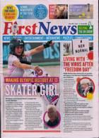 First News Magazine Issue NO 786