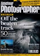 Amateur Photographer Magazine Issue 22/05/2021