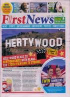 First News Magazine Issue NO 790