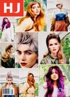 Hairdressers Journal Magazine Issue AUG 21