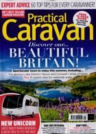 Practical Caravan Magazine Issue SEP 21