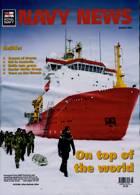 Navy News Magazine Issue AUG 21