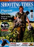 Shooting Times & Country Magazine Issue 21/07/2021