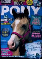 Pony Magazine Issue SEP 21