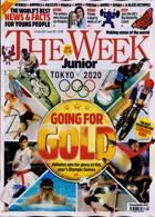 The Week Junior Magazine Issue NO 293