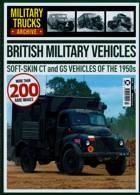 Military Trucks Magazine Issue BRITM1950S
