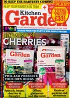 Kitchen Garden Magazine Issue SEP 21