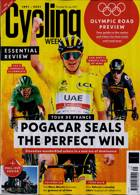 Cycling Weekly Magazine Issue 22/07/2021