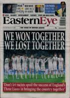 Eastern Eye Magazine Issue 16/07/2021