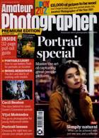 Amateur Photographer Magazine Issue AUG 21