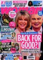 Woman Magazine Issue 02/08/2021