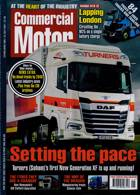 Commercial Motor Magazine Issue 22/07/2021