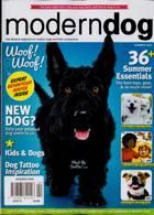 Modern Dog Magazine Issue SUMMER