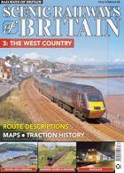 Railways Of Britain Magazine Issue NO 24