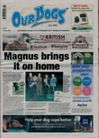 Our Dogs Magazine Issue 16/07/2021