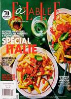 Elle A Table Magazine Issue NO 136