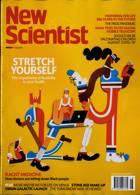 New Scientist Magazine Issue 17/07/2021