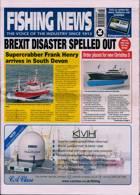 Fishing News Magazine Issue 22/07/2021