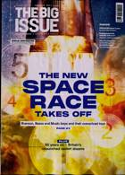 The Big Issue Magazine Issue NO 1470