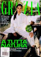 Grazia Italian Wkly Magazine Issue NO 21-22