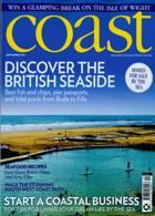 Coast Magazine Issue SEP 21
