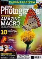Digital Photographer Uk Magazine Issue NO 240